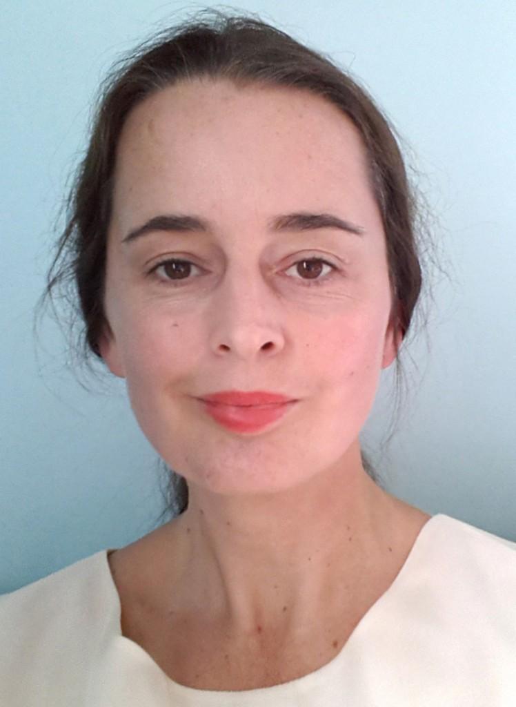Christinane Frohmann ist Verlegerin