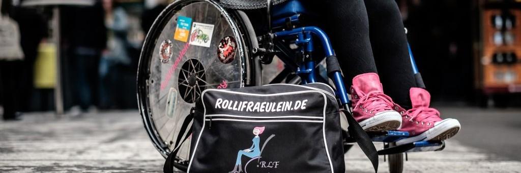 Rollifräulein