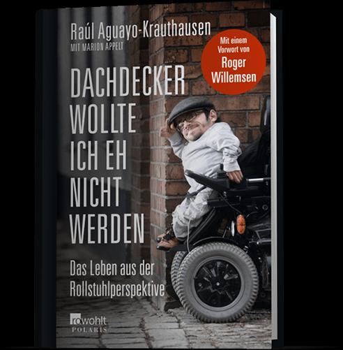 Die Autobigograpfie von Raul Krauthausen