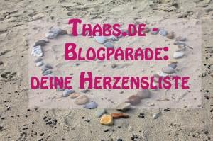 blogparade herzensliste