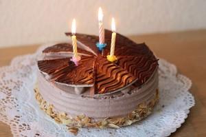 Das Rollifräulein-blog feiert 1. Geburtstag!
