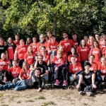 Gruppenbild des Campaign Boostcamp